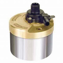 "Cal Pump: S225-20 """"Ole Faithful"" Stainless Steel and Bronze Pump (275-gph) 20' cord"