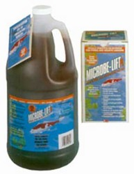 Ecological Laboratories: Microbe-Lift PL (5-Gallon)