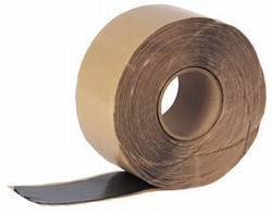 "Firestone Pondgard: Double-sided Splice Tape - 3"" wide"
